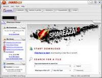 Shareaza 2.5.5.0 file sharing Download