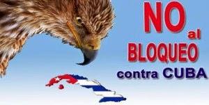 Bloqueio estadunidense contra Cuba continua inalterado, afirma Granma
