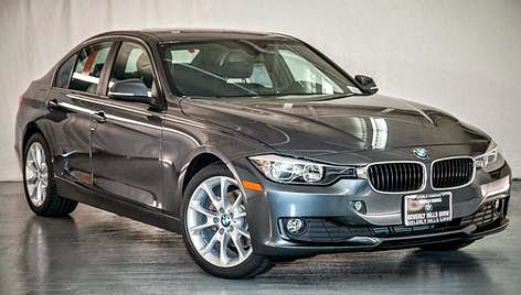 BMW I Review Price And Design CAR DRIVE AND FEATURE - 2015 bmw price