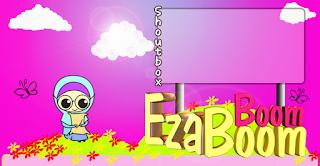 !                                                       Eza Boom Boom   ファエザ^_^!