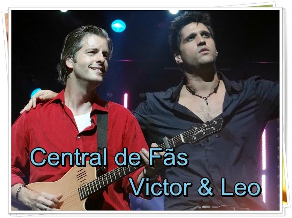 Central de Fãs Victor & Leo