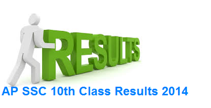 Manabadi AP SSC 10th Results 2014
