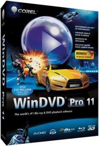 تحميل برنامج corel windvd pro 11 لتشغيل جميع صيغ الفيديو