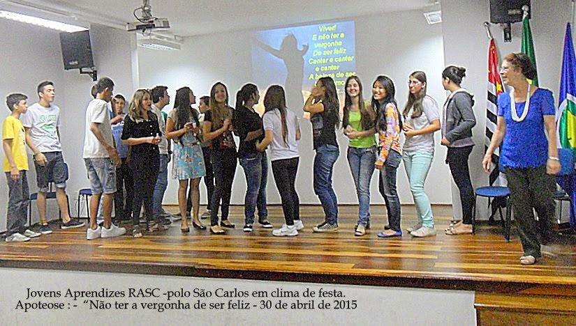 Polo São Carlos