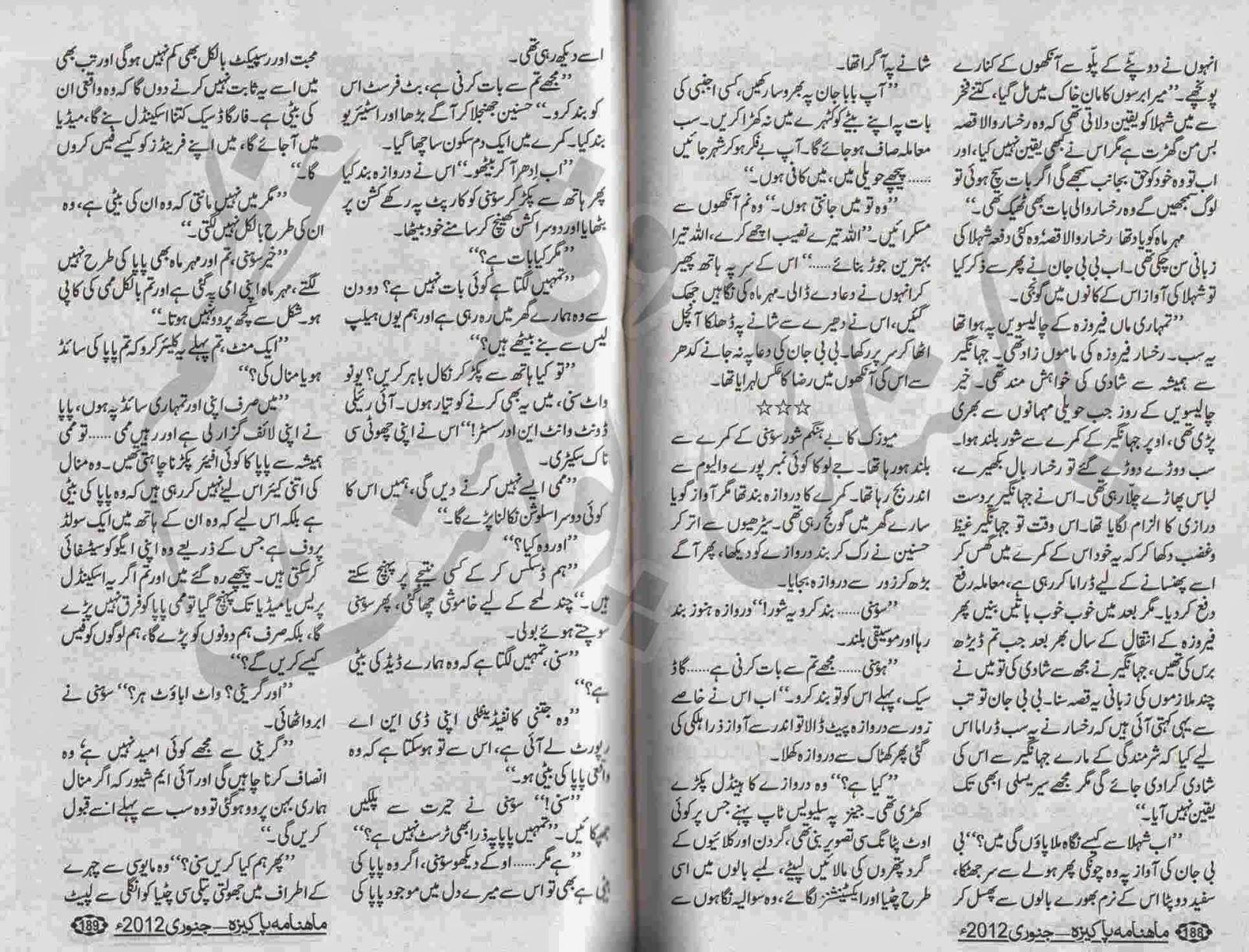 al chemist novel in urdu pdf
