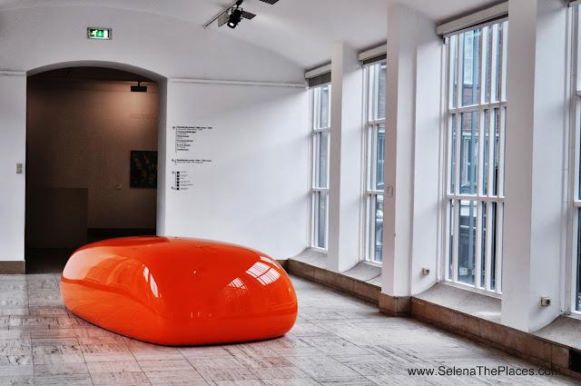 Boijmans Museum Rotterdam
