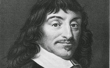 RENÊ DESCARTES