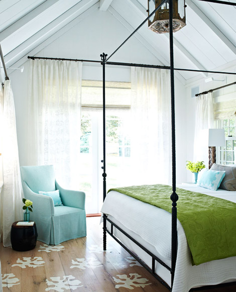 Bright light bedroom nbaynadamas furniture and interior for Bright green bedroom ideas