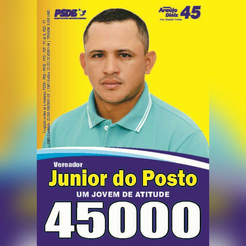 JUNIOR DO POSTO