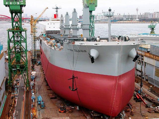 basuma ship cleaning service batam