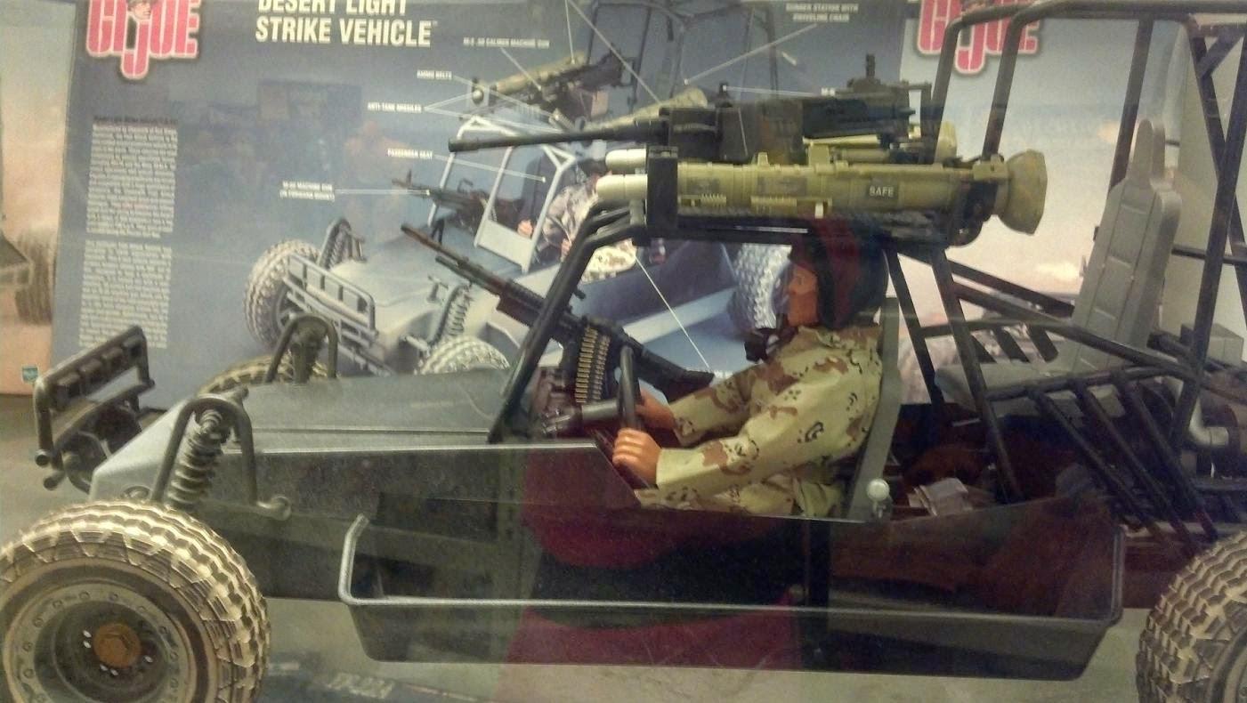 cerita di lahad datu sabah, toy museum