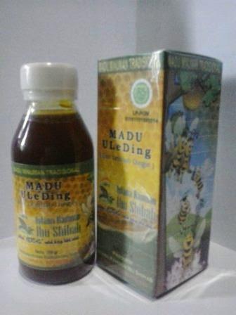 Obat Diare Alami