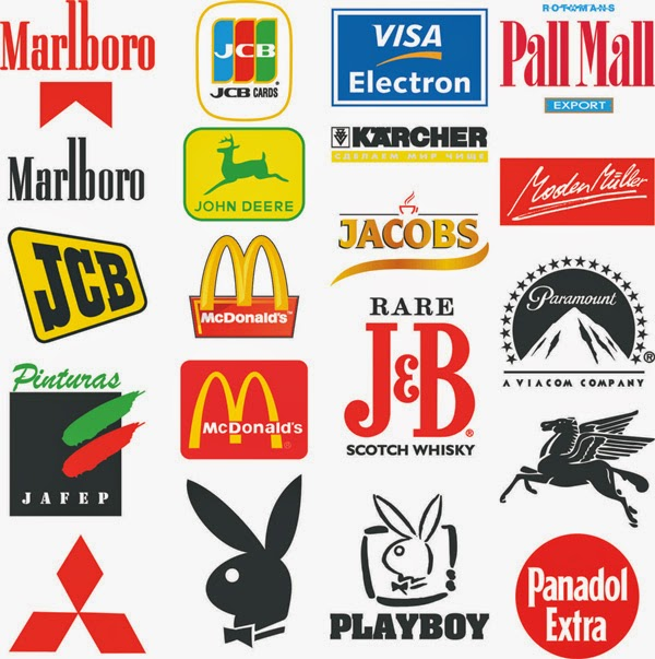 εταιρικά  λογότυπα