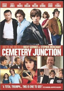 Ver Cemetery Junction [2010] Online