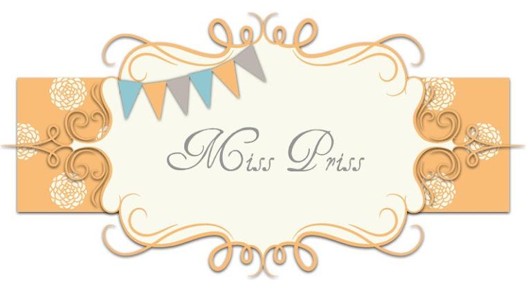 Miss Priss