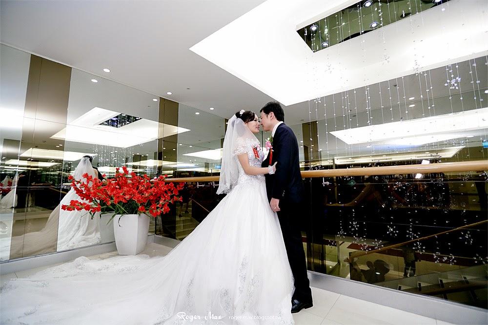 佩芬+信達 迎娶午宴@那米哥婚宴廣場