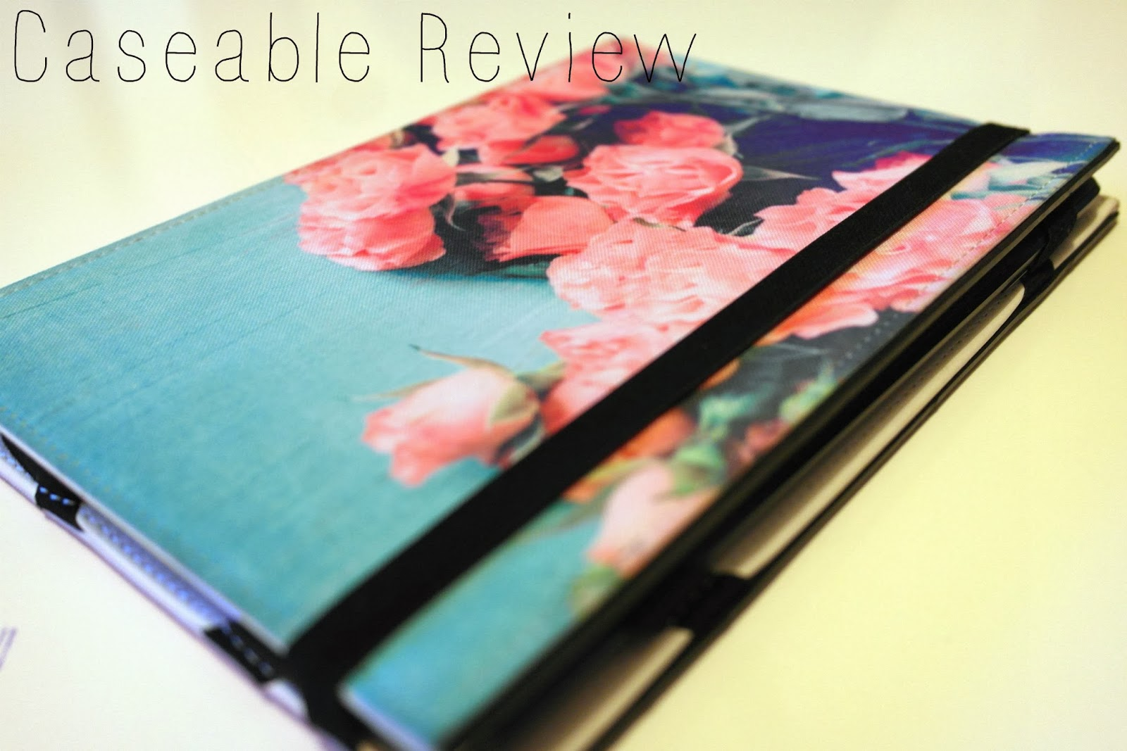 caseable review print