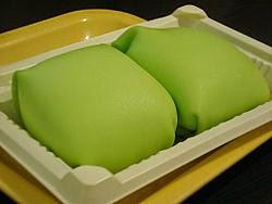 Pancake Durian Oleh Oleh Khas Medan