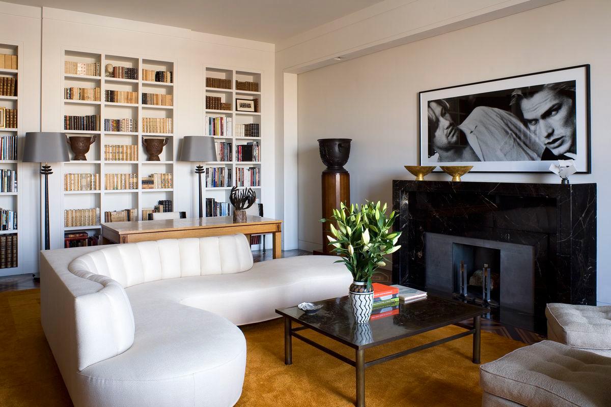 pierre yovanovitch design. Black Bedroom Furniture Sets. Home Design Ideas