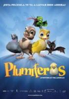 Plumiferos - Aventuras voladoras (2010) online y gratis