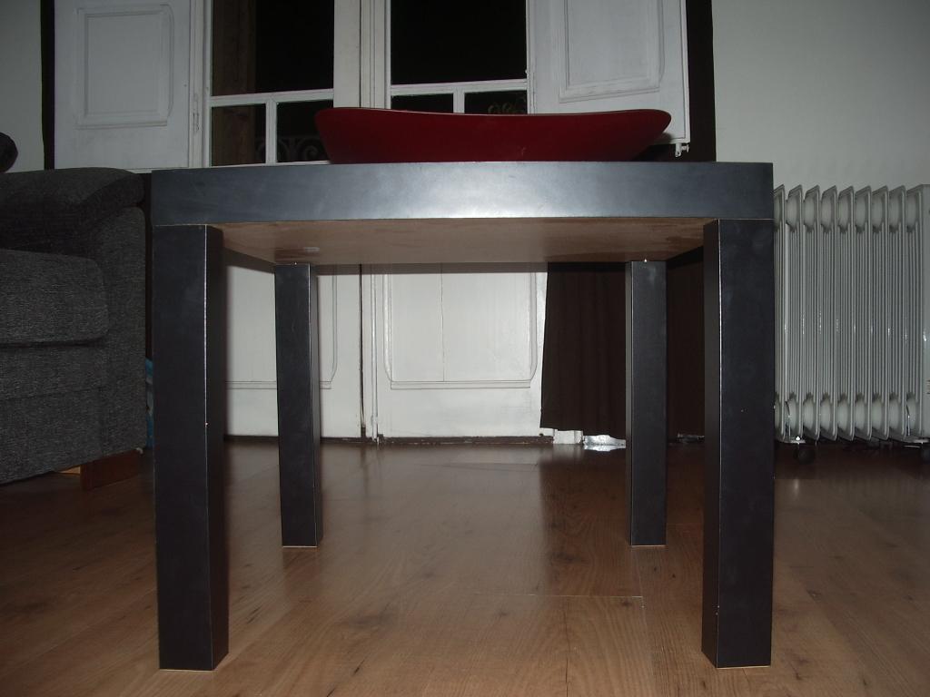 Muebles de Oficina de Segunda Mano: Mesa auxiliar LACK