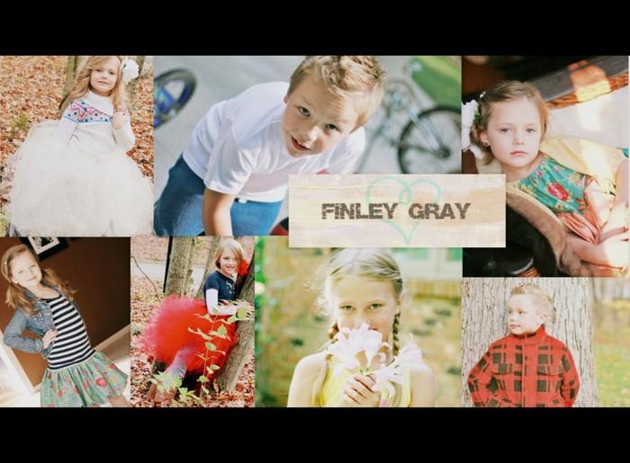 Finley Gray