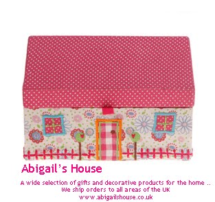 """Abigail&#39;s House"""