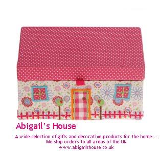 """Abigail's House"""