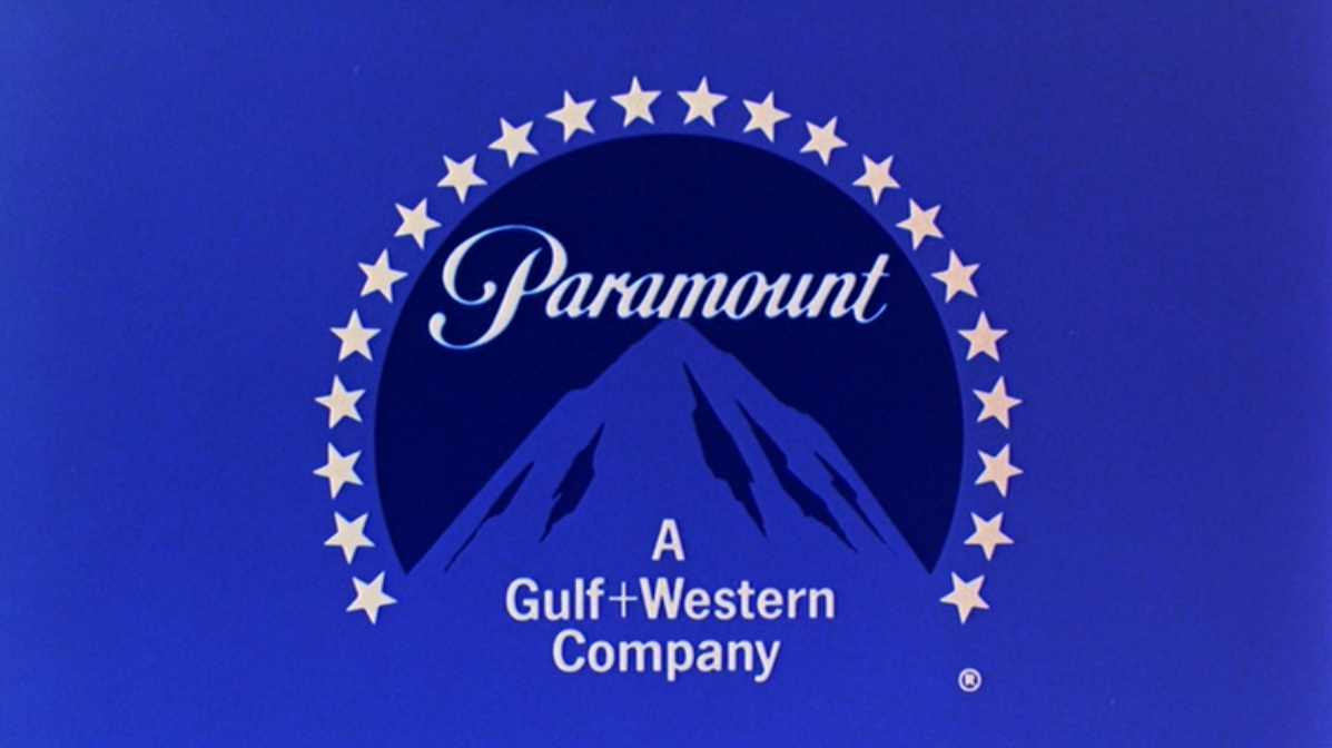 history of all logos all paramount pictures logos
