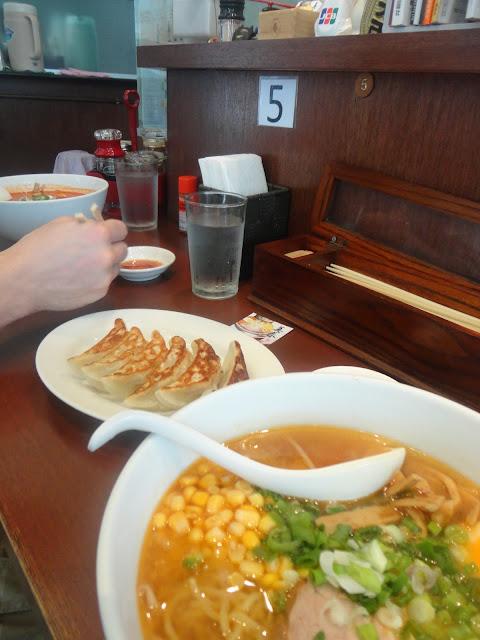 Miharu Singapore ramen restaurant - 10