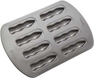 Wilton Fingers Cookie Pan