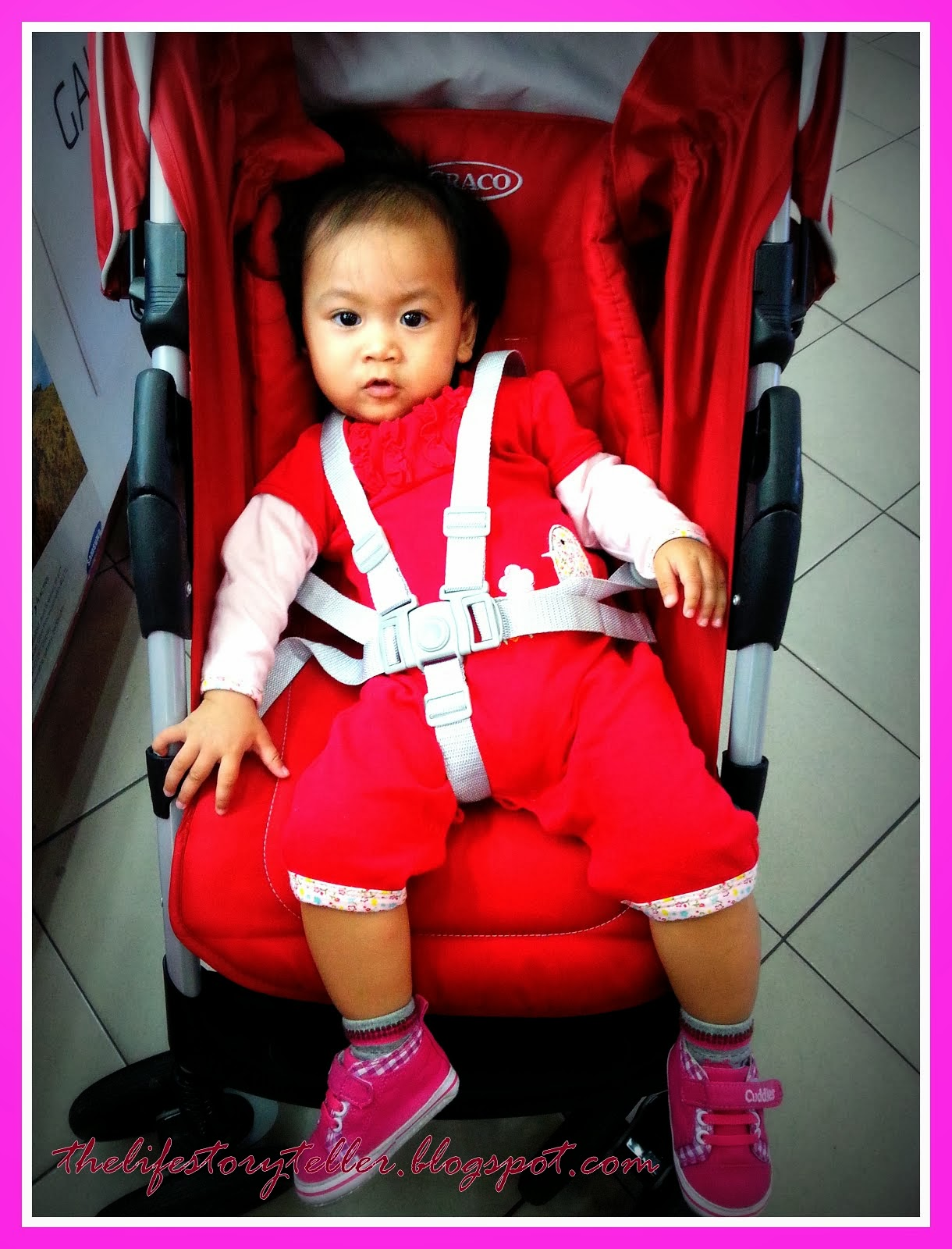 Alisya 11 months