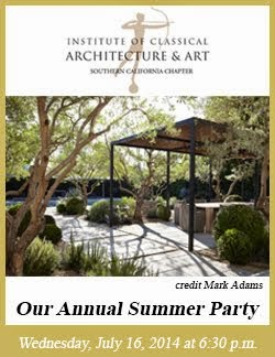 ICAA ANNUAL SUMMER PARTY