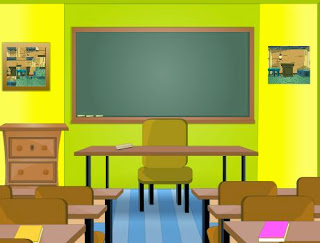 Juegos de Escape Authentic Classroom Escape