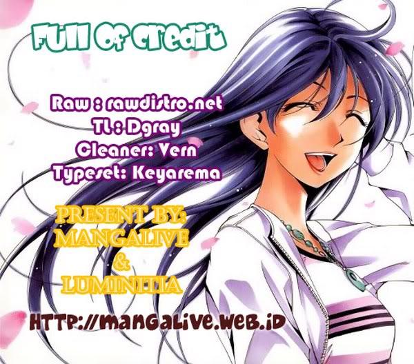 Manga Kimi Ni Iru Machi 06 page 1