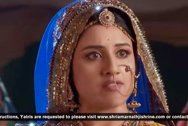Sinopsis Jodha Akbar ANTV Episode 285