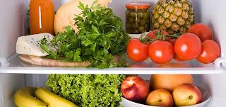 Conservation des restes alimentaires