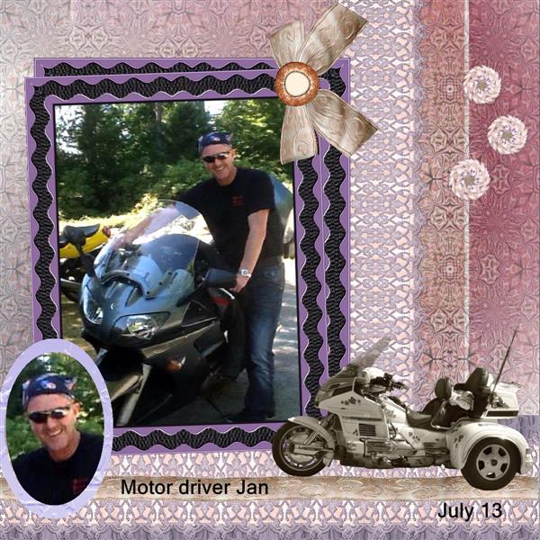 Motor fun page 3