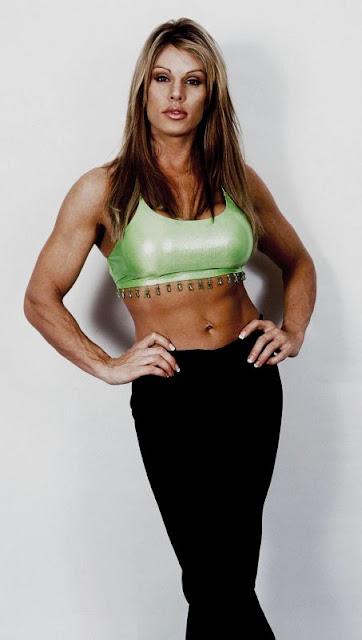 Terri Poch - WWE