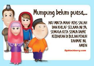 Marhaban+Ya+Ramadhan Gambar DP BBM Bulan Puasa 2014