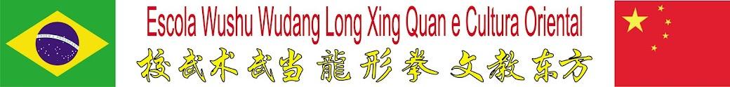 Kung Fu - Boxe Chinês LONG XING QUAN