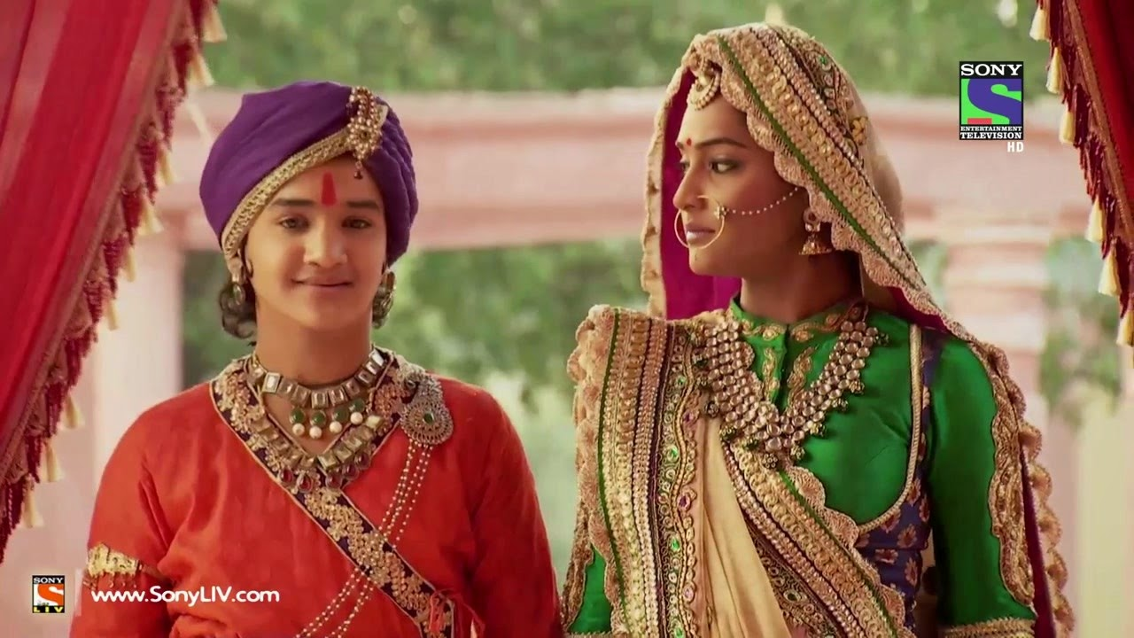 Bharat Ka Veer Putra Maharana Pratap TV Serial Wallpapers