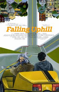 Watch Falling Uphill (2012) movie free online