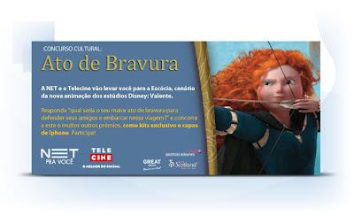Concurso Cultural Ato de Bravura
