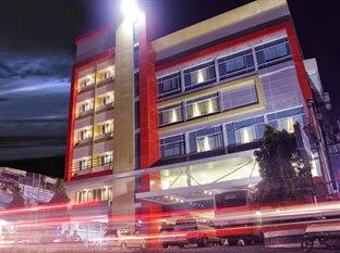 Harga Hotel Samarinda - Hotel MJ