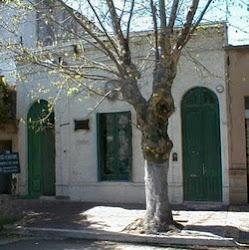 Casa Almafuerte