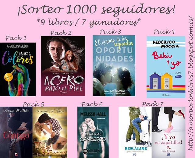 Amor por los libros
