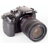 PANASONIC LUMIX MIRRORLESS DMC GH3HGC
