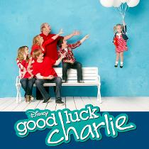 Chúc May Mắn Charlie Phần 2 - Good Luck Charlie Season 2