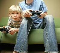 Main 'Games' Dengan Ayah?